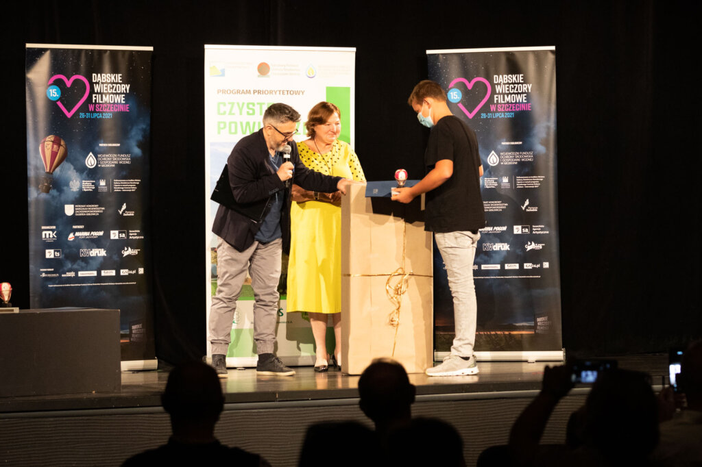 Gala Finałowa 2. konkursu Eko-Kadr